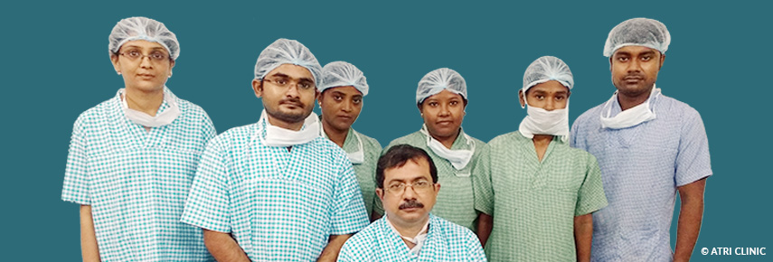 ATRI Doctors team banner
